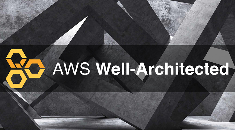 BBD achieves the AWS Well-Architected Partner status