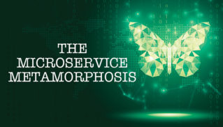 The microservice metamorphosis